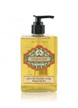 AAA Хвойна и лимон 500 мл.сапун течен