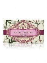 AAA Флорална серия. Бял жасмин 200гр.сапун